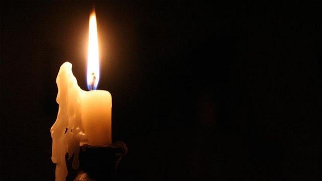 Γ. Μανιάτης: Συλλυπητήρια για το θάνατο του Πυροσβέστη στο Ζευγολατιό Κορινθίας Αριστείδη Μουζακίτη