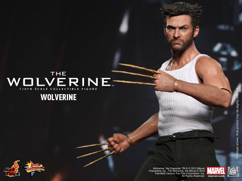 Home: Hot Toys Goes To Japan And Brings Back The Wolverine