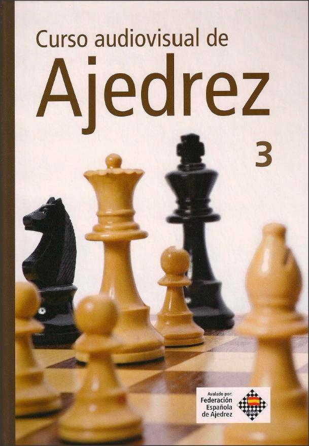 LIBROS DE AJEDREZ EN PDF - Prof. Ing. Erich Gonzalez