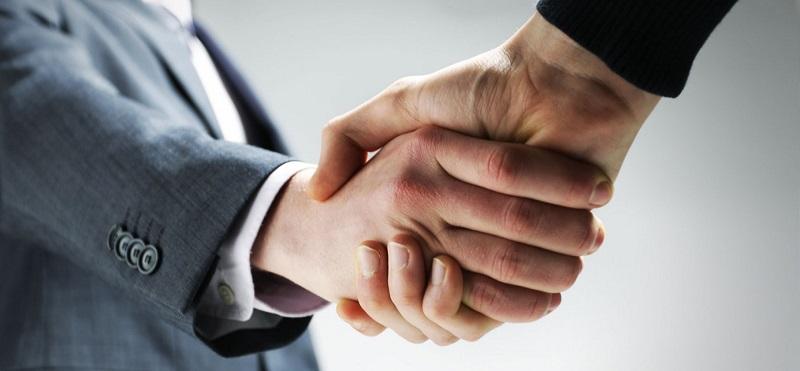 Exemplo prático de parceria entre lojas