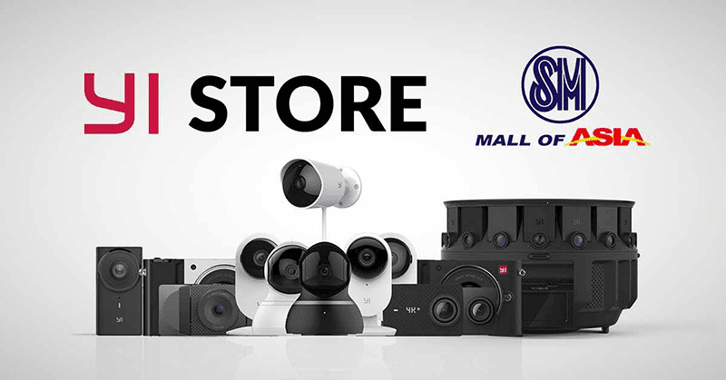YI Store Philippines to open on early December