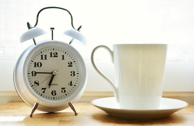 obiceiuri dimineata productiv toata ziua