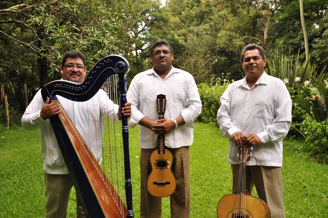 Jardín De Las Esculturas De Xalapa Abril 2013