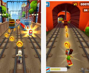 Subway Surfers Free Download For Play Store Free