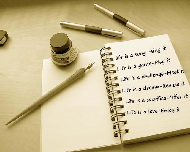 Câu danh ngôn cuộc sống hay nhất mọi thời đại nên xem