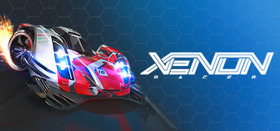 Xenon Racer Grand Alps-PLAZA