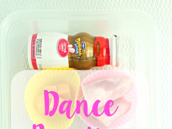 Dance Practice Snack Kit