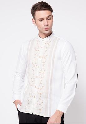 Baju Koko, Baju Muslim Yang Sering Dikenakan Pada Hari Raya Idul Fitri