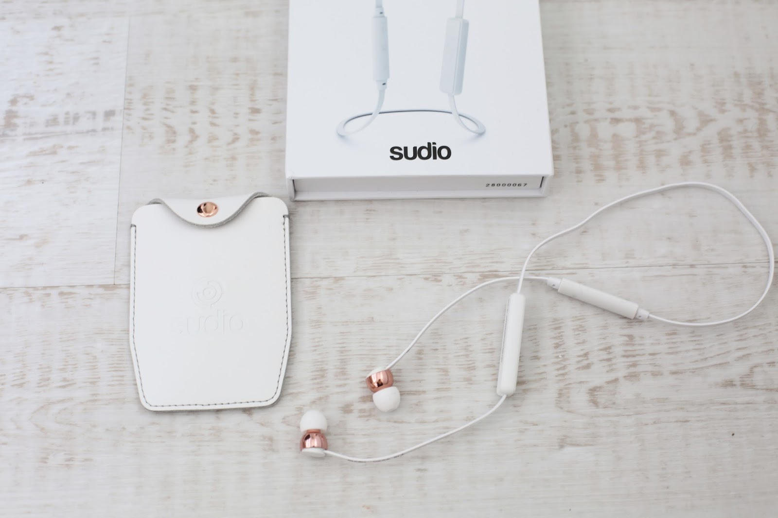 sudio headphones
