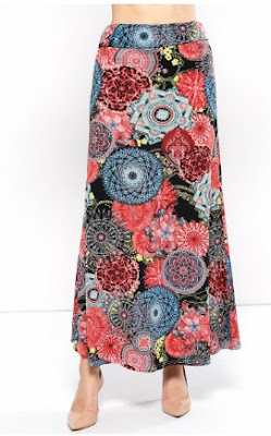 "<img alt=""click for more floral skirt in winter"">"