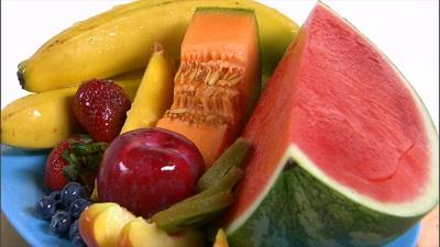 buah dalam diet seimbang
