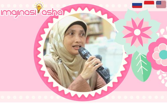Kisah inspiratif blogger perempuan asal Makassar
