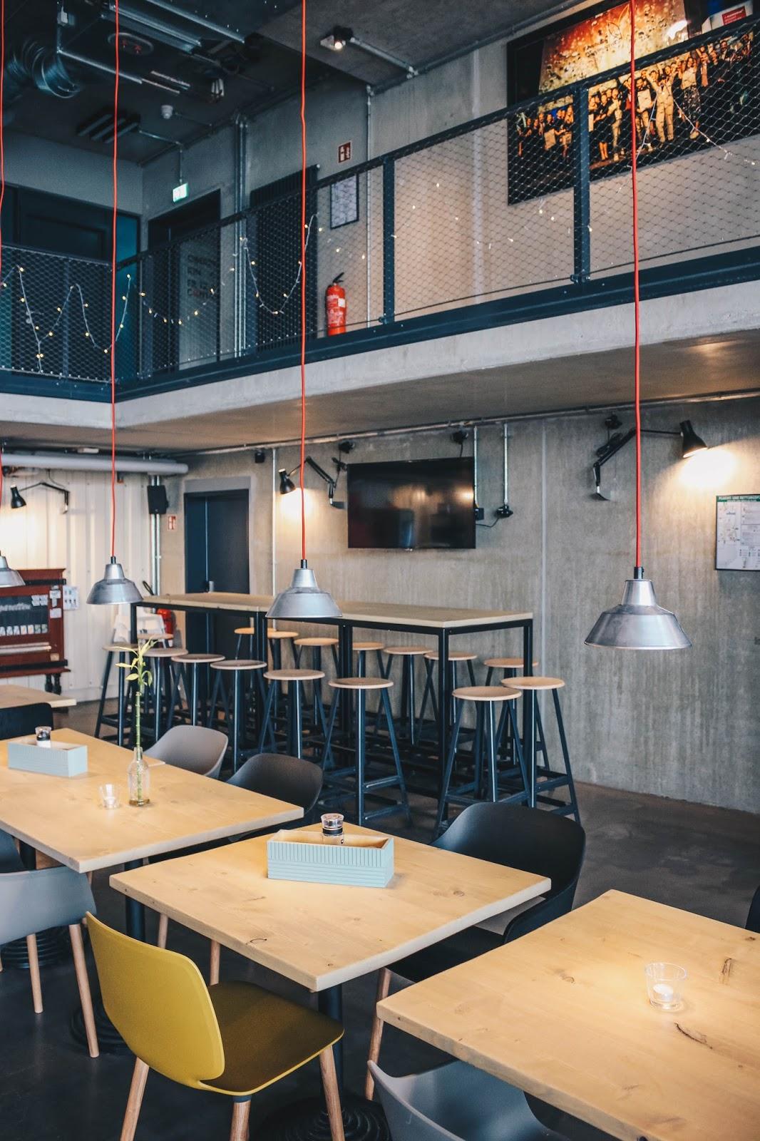 HOTEL - DOCK INN Hostel Warnemünde | Fashion Whisper | Bloglovin\'