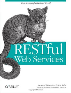 best book to learn RESTful web services