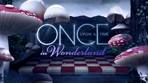 """Once Upon a Time in Wonderland"" Debuts on ABC"