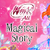 "¡Ganadores concurso Winx Club All: ""Magical Story""! Winners of the Winx Club All: ""Magical Story"" contest!"