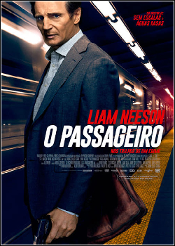 399035 - O Passageiro (2018) Torrent Dual Áudio BluRay 720p 1080p