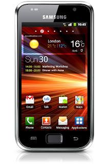 Harga Samsung Galaxy S Plus