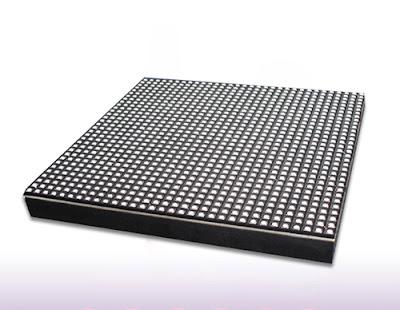 Màn hình led p5 module led giá rẻ tại Thái Nguyên