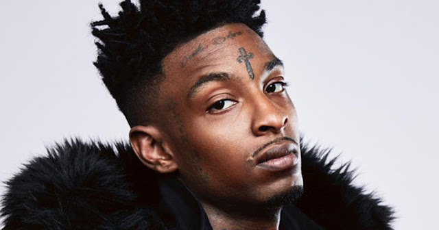 21 Savage arrested by ICE and is set to be deported