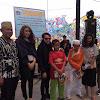 Forwarta kalijodo Di Resmikan 50 Anak Yatim Dan Artis Jebolan AFI Ikut Memeriahkan.