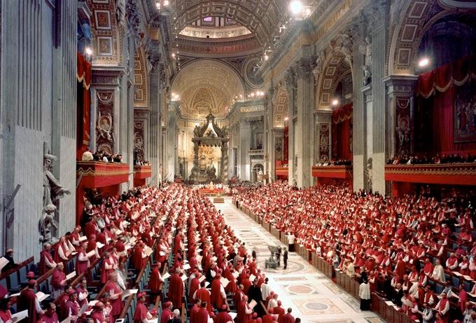 Ii Vatikanum