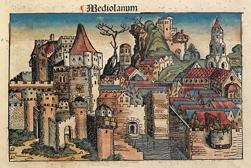 Renaissance in the Middle ages