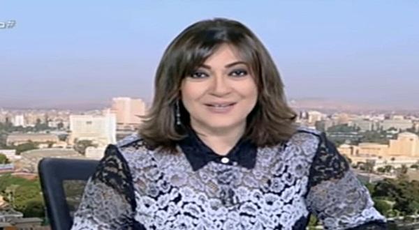 برنامج صالة التحرير 12/8/2018 عزة مصطفى 12/8 الاحد
