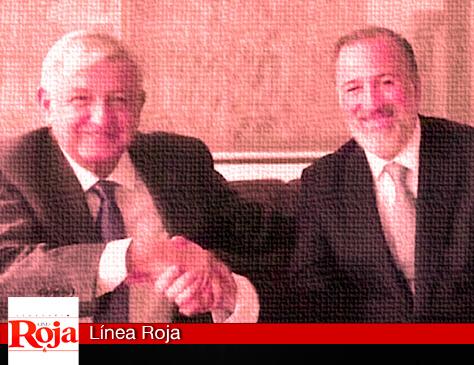 AMLO y la Mafia del NO PODER