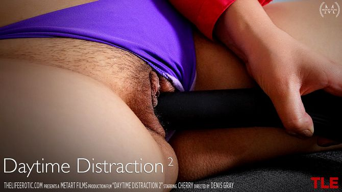 an3Ch8M TheLifeErotic - Cherry - Daytime Distraction 2