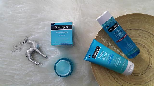 Neutrogena Hydro Boost Serisi