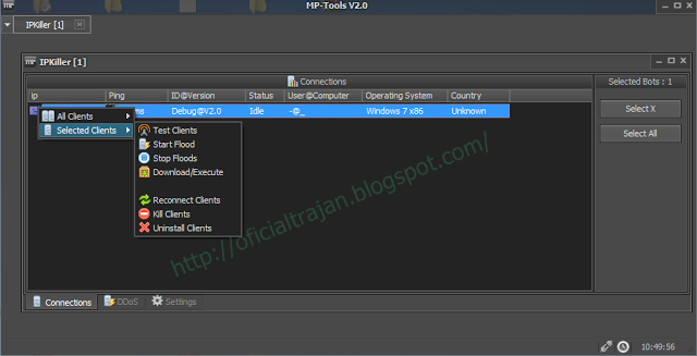 MP-Tools v2.0 [IPKiller]