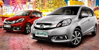 Kenaikan Harga Mobil Baru per Tahun