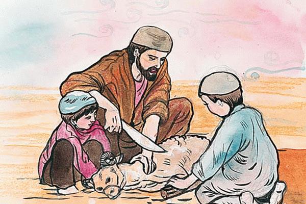 Momentum Idul Adha 2017 Umat Muslim Sebaiknya Melakukan Ini