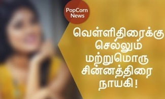 Popular small screen actress going to act in cinema | Serial Actresses