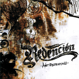 Redención - Antidepresivo (2006)