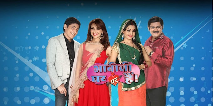 Bhabhi Ji Ghar Par Hai - Comedy Serial Full Cast
