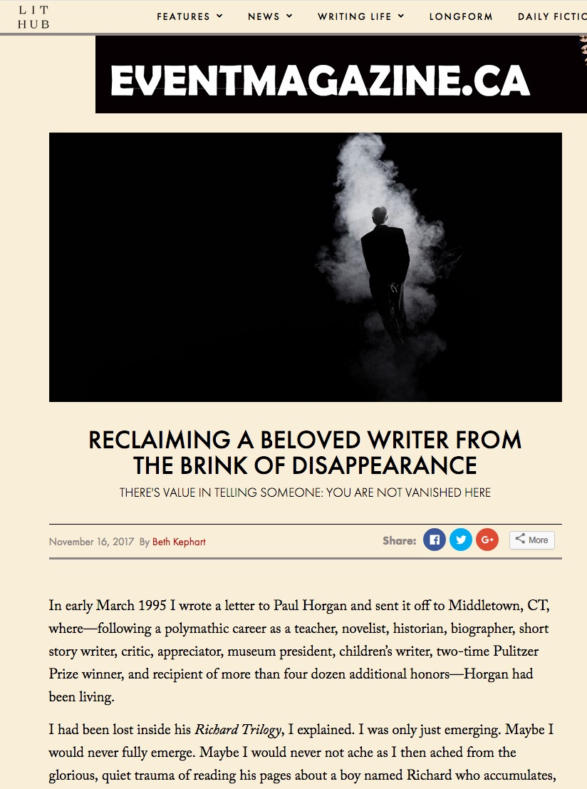 Employment Law Essays Quietly Determinedly I Have Returned To The Writing Of Essays My Pieces  In The Philadelphia Inquirer Becoming Ever More Personal Describe A Place Essay Example also Comparison And Contrast Essay Topic Beth Kephart Books So Grateful For This Essay In Lithub On Not  Reflective Essay