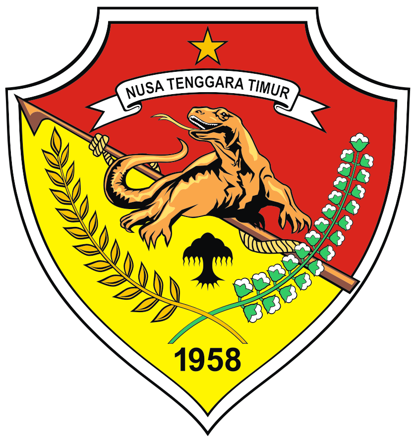 Logo Provinsi Nusa Tenggara Timur NTT