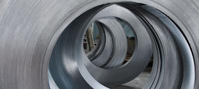 Hà Tĩnh Steel tăng giá nhẹ cho tháng 6