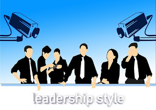 Best Leadership Style