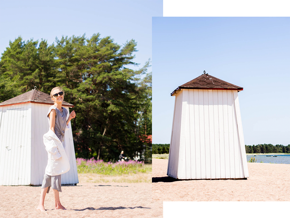 simple-minimalistic-scandinavian-style-dress-outfit-summer-hanko