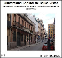 Universidad Popular de Bellas Vistas