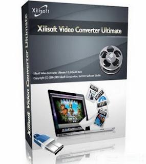 Xilisoft Video Converter Ultimate Portable