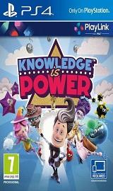 ed616db069a56ba5e46dd5e27ea17396d17fd2a7 - Knowledge Is Power PS4-BlaZe