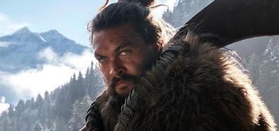 Ex-Game of Thrones, Jason Momoa é um guerreiro cego no drama See; não vale a pena ver