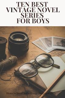 Vintage Boys