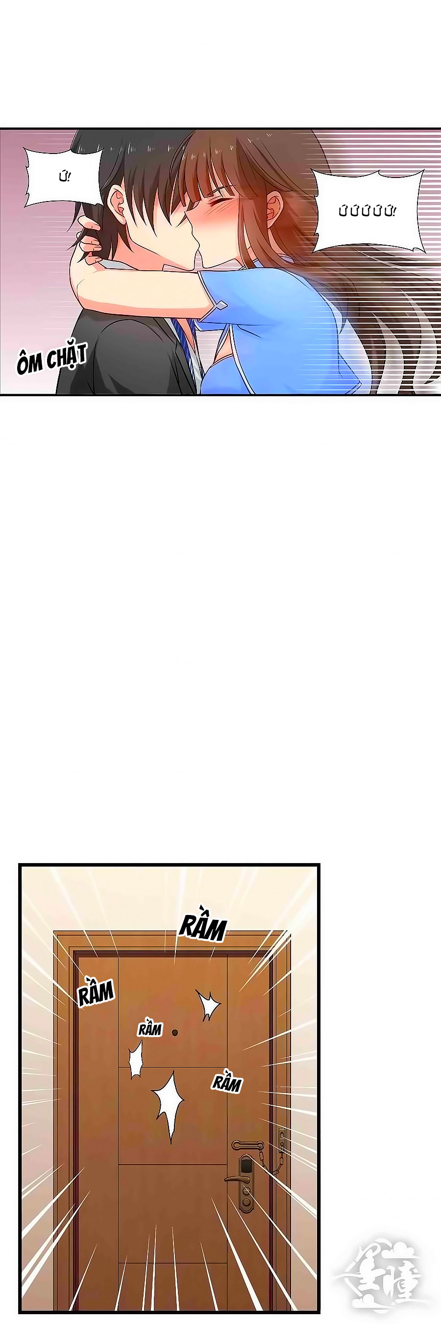 Chỉ Nhiễm Thành Hôn – Chap 72