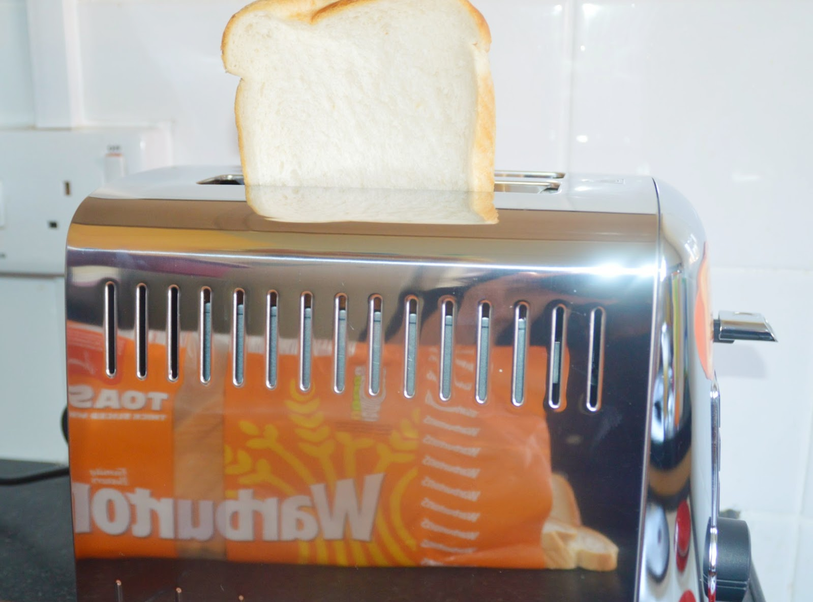, Breville:  Top Of the Toasters