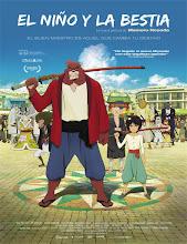 El niño y la bestia (2016)